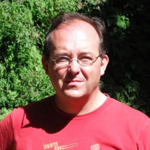 Jordi Torrorja, cap de llista d'ERC
