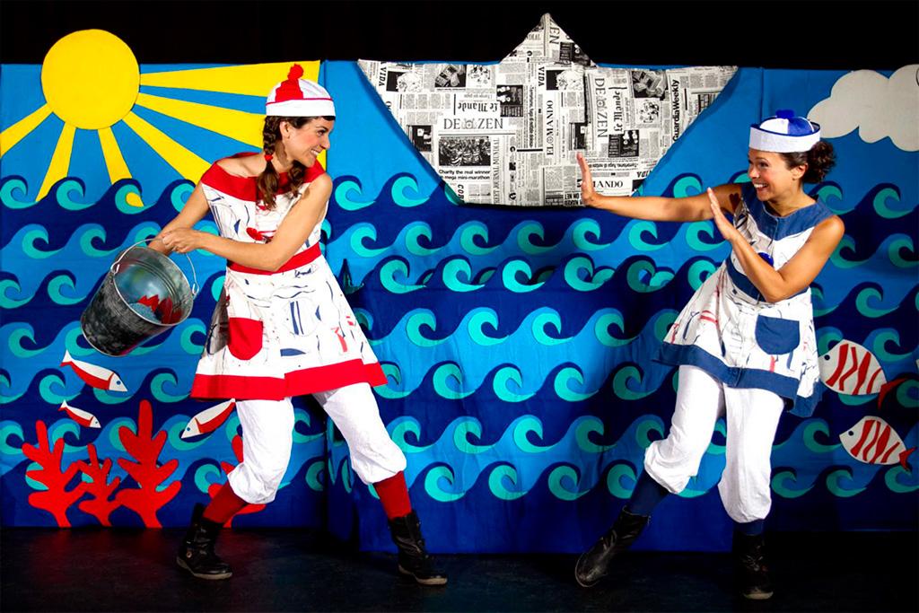 Tanaka Teatre