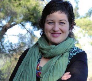 Montserrat Rueda, cap de llista del PSC